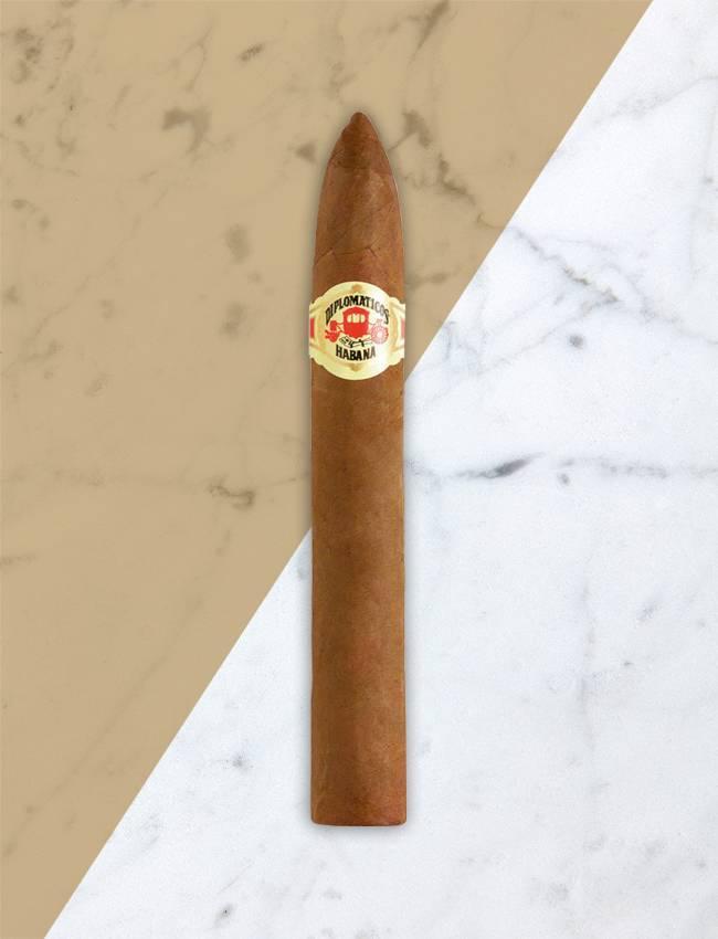 Diplomaticos No 2 - Grande Cigars