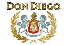 Don Diego - Grande Cigars -