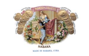 Romeo y Julieta - Grande Cigars