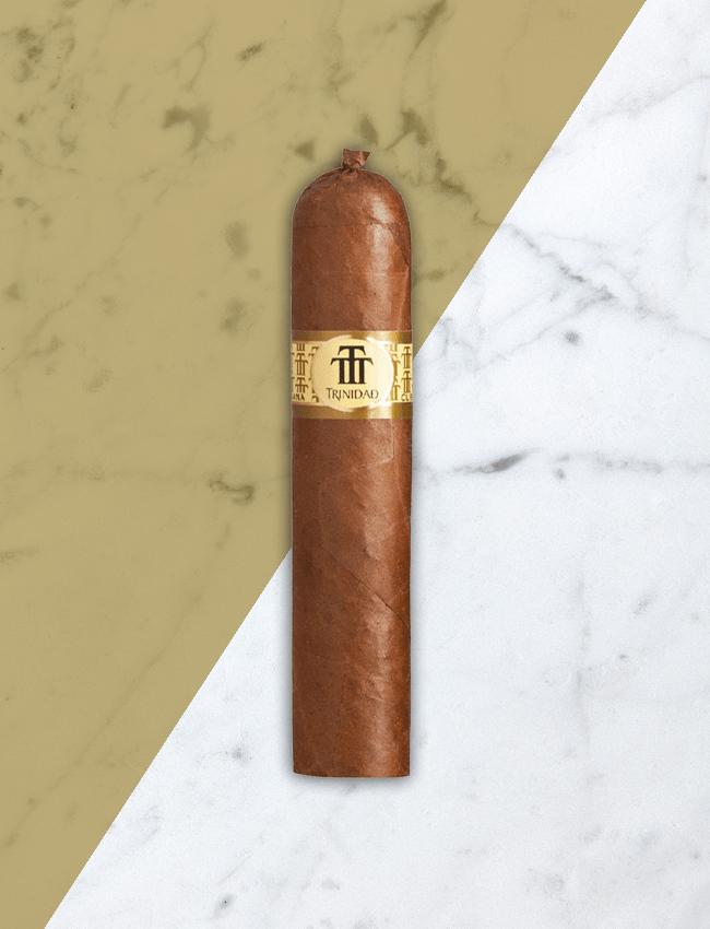 Trinidad Vigia - Grande Cigars - Cigarrer Online